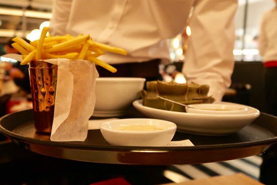 Restaurant Danel Explore Utrecht 5