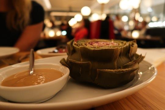 Restaurant Danel Explore Utrecht 4