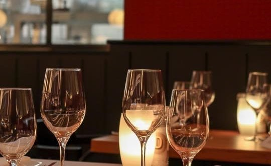 Restaurant Danel Explore Utrecht 3