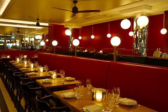 Restaurant Danel Explore Utrecht 1
