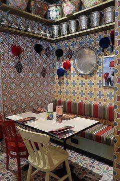 Comptoir Libanais Explore Utrecht 4