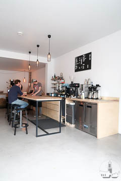 Ohoj Koffie Rijnlaan 5