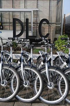 amersfoort tour fietsen dlc restaurant