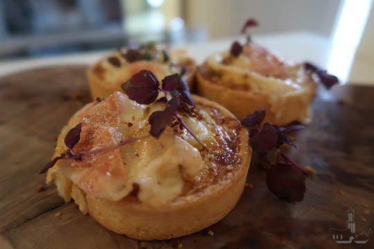 amersfoort tour dlc restaurant zuurkool taleggio taartje