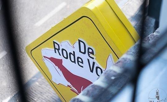 Rode-Vosch Explore Utrecht Tasting 3