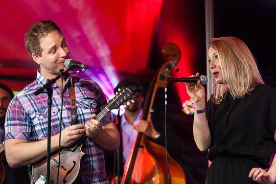 Fonteyn Festival 12-14 mei 2017 - Wijn, Spijs en Muziek. Fotografie: Bart van Eijden
