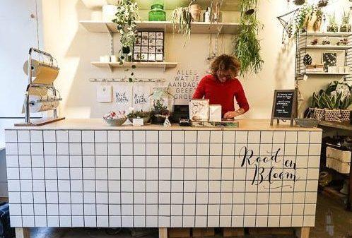 Rood en Bloem Springweg Explore Utrecht 9