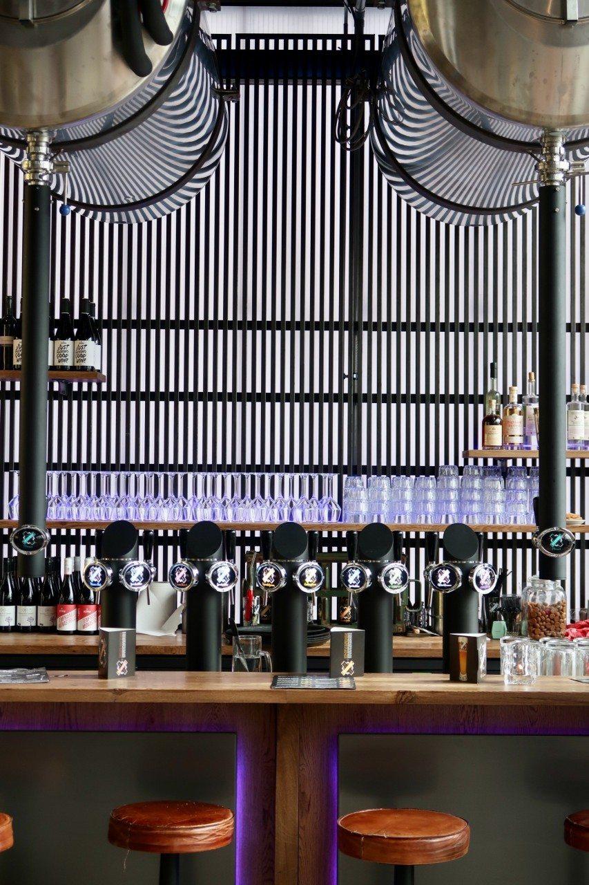 Werkspoor cafe brouwerij de leckere Explore Utrecht 3