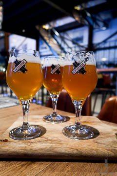 Werkspoor cafe brouwerij de leckere Explore Utrecht 8