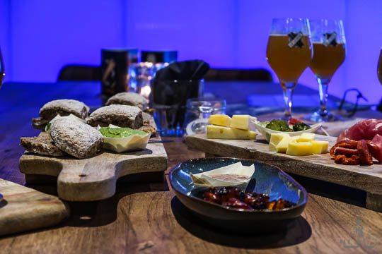 Werkspoor cafe brouwerij de leckere Explore Utrecht 7