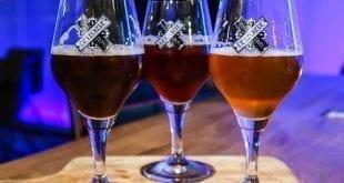 Proeflokaal van brouwerij De Leckere – Het Werkspoor Café