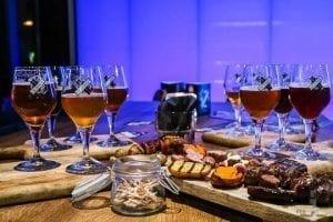 Werkspoor cafe brouwerij de leckere Explore Utrecht 4
