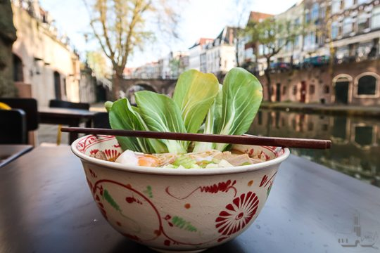 KImmade Aziatisch Streetfood Explore Utrecht 1