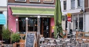 Bring your Own De Zaak Explore Utrecht 1