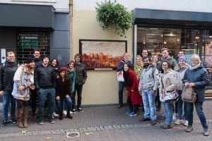 Explore Utrecht Guided Tours