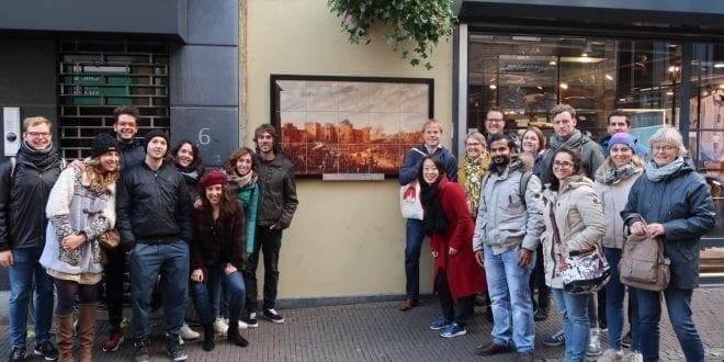 Explore Utrecht Guided Tours
