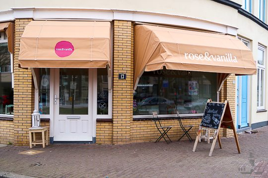 Rose & Vanilla Explore Utrecht 4