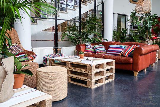 Cafe Karibu Explore Utrecht 4
