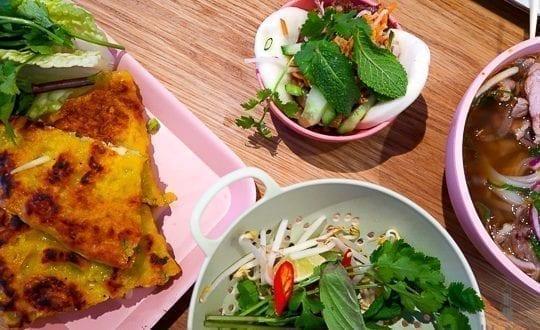 AnAn Asian Streetfood Explore Utrecht