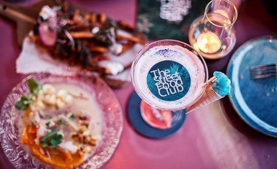 The Streetfood Club Explore Utrecht Header Photo