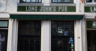 Long John's Pub Hotel in Amersfoort