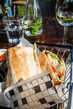 Instock Lunch Explore Utrecht 5
