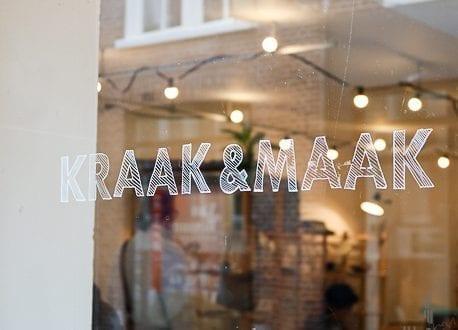 Kraak en Maak Explore Utrecht 1