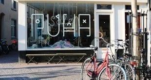 Design shoppen bij de Puha Shop Utrecht