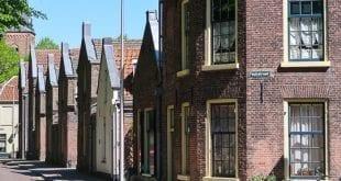 Mini Tour: The Seven Alleys