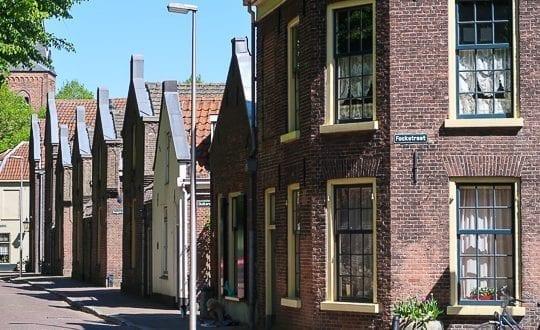 De Zeven Steegjes Tour Explore Utrecht-6