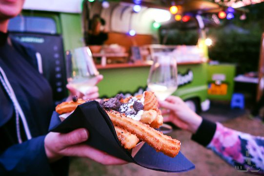 Foodfestival TREK Explore Utrecht-3