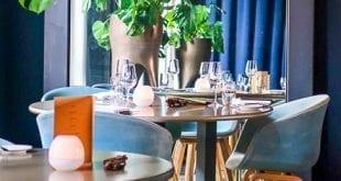 Restaurant Simple in een mooi nieuw jasje