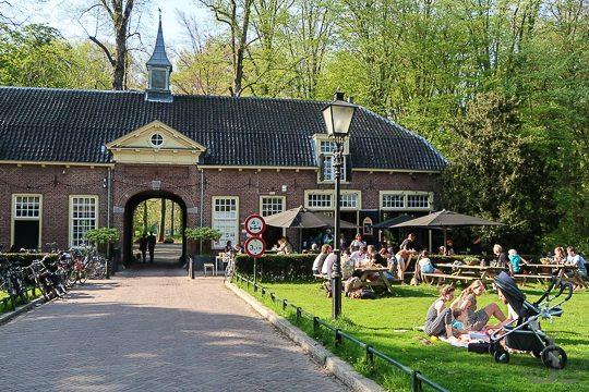 Stayokay Weekend explore Utrecht 3