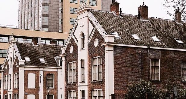 Tour Ondaantje Explore Utrecht