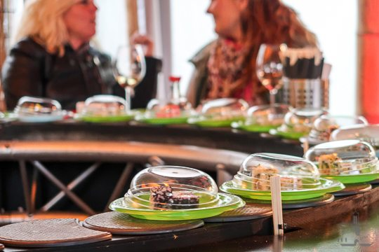 Sushi Festival Joy Explore Utrecht-2