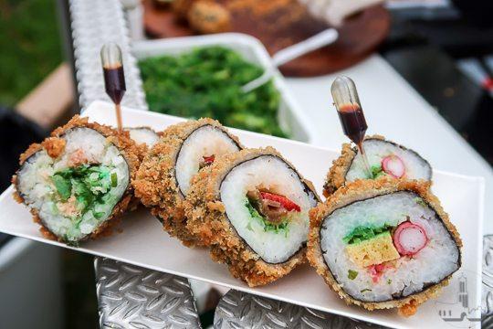 Sushi Festival Joy Explore Utrecht-3