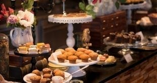 Dé 4 high tea hotspots van Utrecht