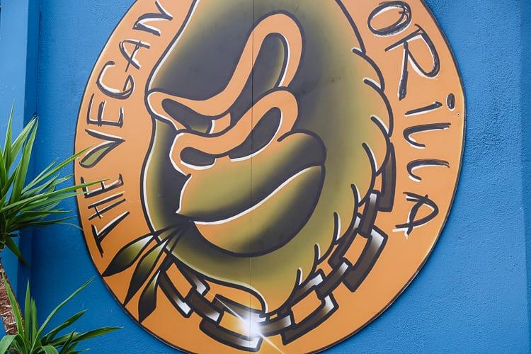 Utrecht The Vegan Gorilla Dainahara Polonia-12