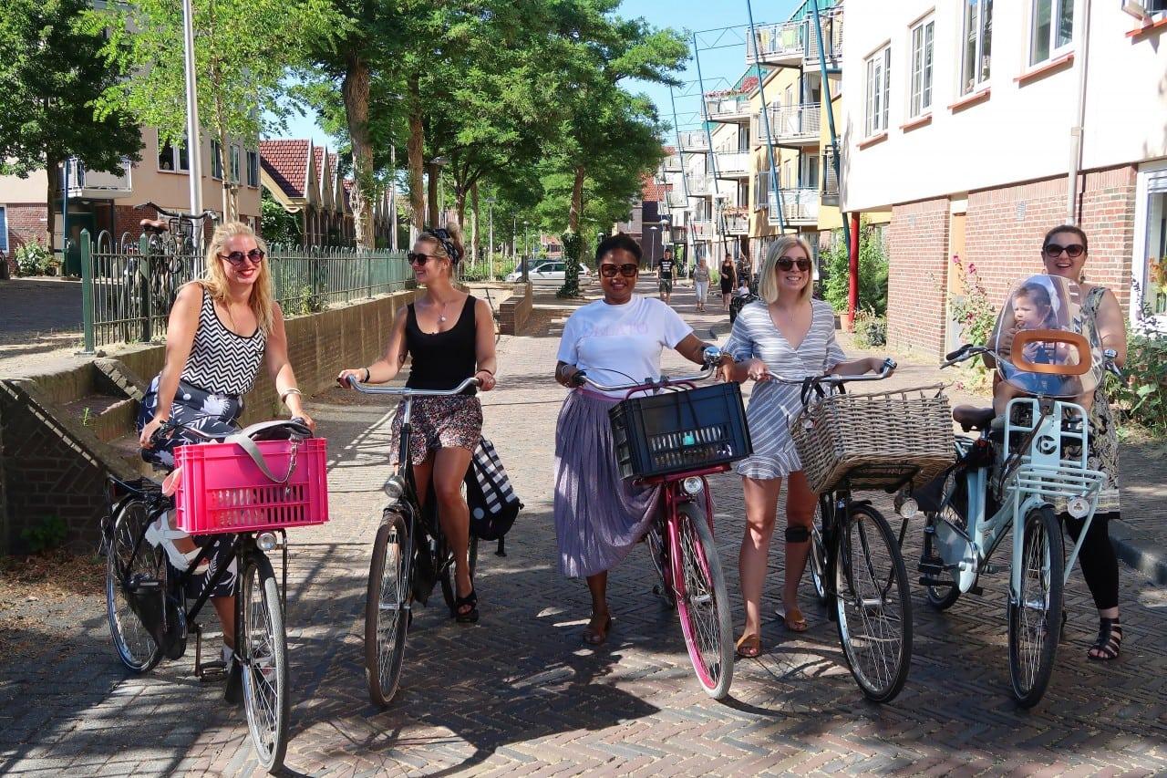 Kleurplaten Taarten Van Abel.Culinary Bike Tour Through Utrecht Explore Utrecht