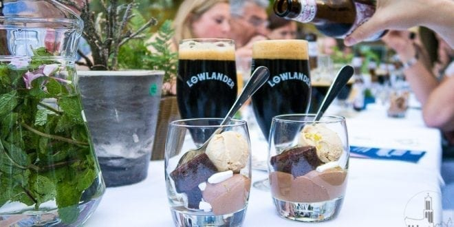Lowlander Botanical Brew Kitchen Pop Up Dinner-16
