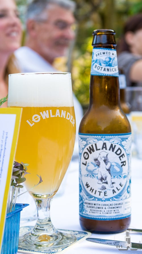 Lowlander Botanical Brew Kitchen Pop Up Dinner-3
