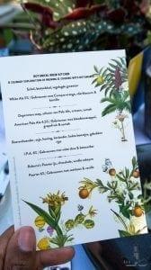 Lowlander Botanical Brew Kitchen Pop Up Dinner-6
