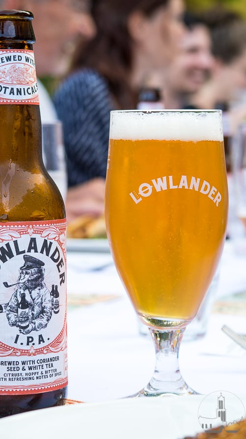 Lowlander Botanical Brew Kitchen Pop Up Dinner-9