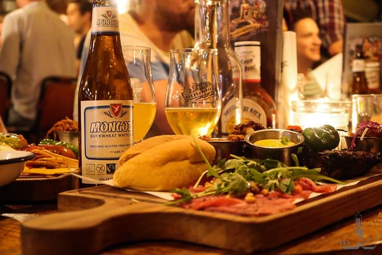 High Beer Beer and Barrels Oudegracht Explore Utrecht-8