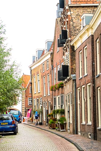Discover The Province Of Utrecht Experience A Day In Oudewater
