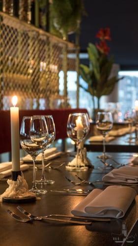 Metro Uptown Restaurant Explore Utrecht-4