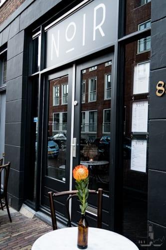 Restaurant Noir Explore Utrecht-1