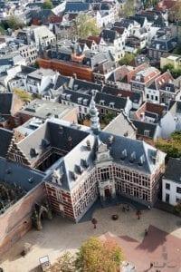 Domtoren Beklimmen Herfst 2018 Explore Utrecht-2