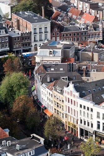 Domtoren Beklimmen Herfst 2018 Explore Utrecht-4