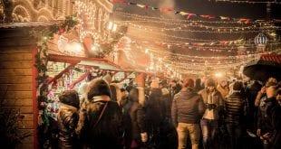 Kerstmarkten in Utrecht | De gezelligste tijd van het jaar